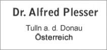 Dr Alfred Plesser