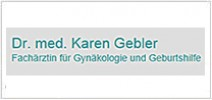 Dr Karen Gebler